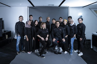 Crew IDN Pictures