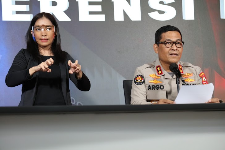 Polri Tambah Kuota Putra Asli Papua, 396 Polisi Ikuti Sekolah Perwira