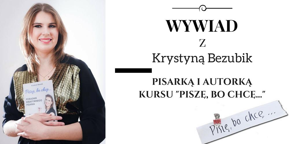 #wywiad #bezubik #pisarka #piszebochce