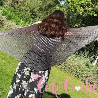 Chal Betty a Crochet