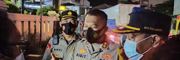 Polres Cilegon Ungkap Berita Provokatif untuk mudik ke Sumatra via Pesan Berantai