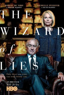 GIVEAWAY: Digital download of HBO's Wizard of Lies