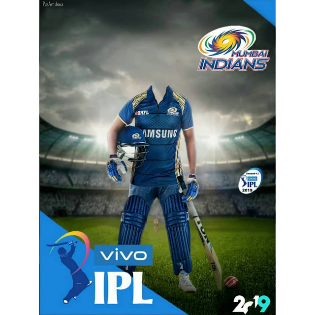 Ipl Background for editing