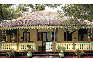 Rumah daerah Jakarta