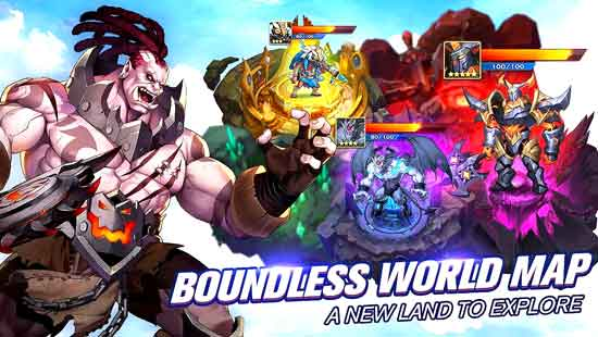 Mobile Legends Adventure Apk Mod Download