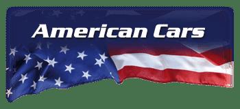 logo american cars altaya
