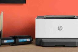 Spesifikasi kelebihan dan Kekurangan Printer HP Neverstop laser 1000w