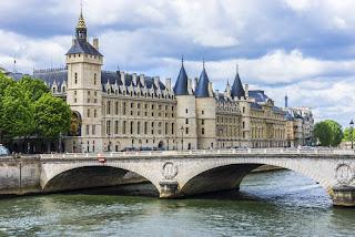La Conciergerie, en París