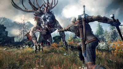 Download The Witcher 3: Wild Hunt - Game of the Year Edition For PC - Highly Compressed