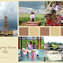 Liburan ke Kampung Warna Petir, Wisata Murah di Kalibagor Banyumas