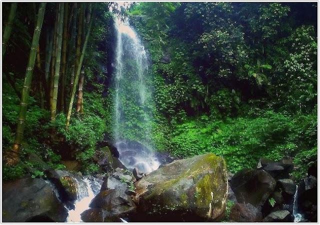 Air Terjun Surodadu;Destinasi Wisata Mojokerto