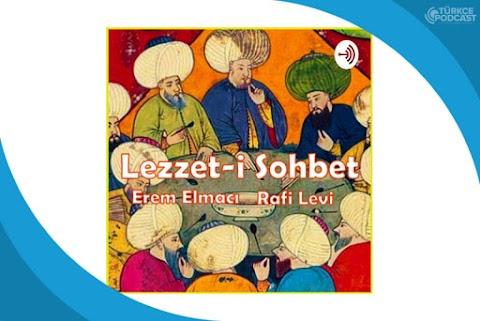 Lezzet-i Sohbet Podcast