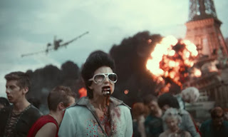 army of the dead film zombie heist