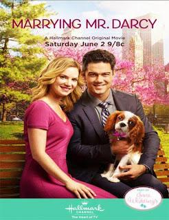 Marrying Mr. Darcy (2018) | DVDRip Latino HD GoogleDrive 1 Link