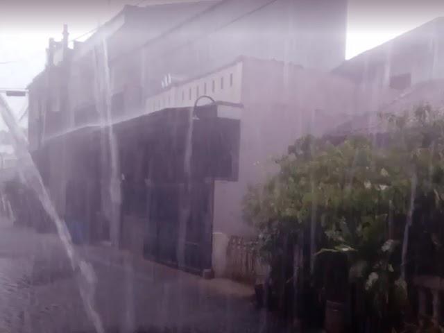 BMKG Prediksi Awal Musim Hujan 2020-2021 Mulai Akhir Oktober