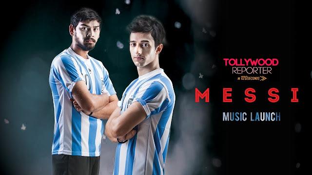 Messi (2017) Bengali Movie Ft. Aryann Bhowmik & Ronodeep Bose