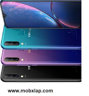 سعر هاتف Infinix S4 في مصر اليوم