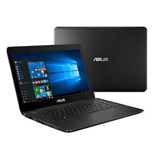 Laptop AMD Asus X454YA-BX801D