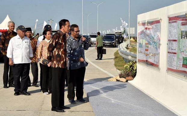 Jokowi: BUMN Harus Respons Cepat, Bukan Zamannya Birokratis Kaku