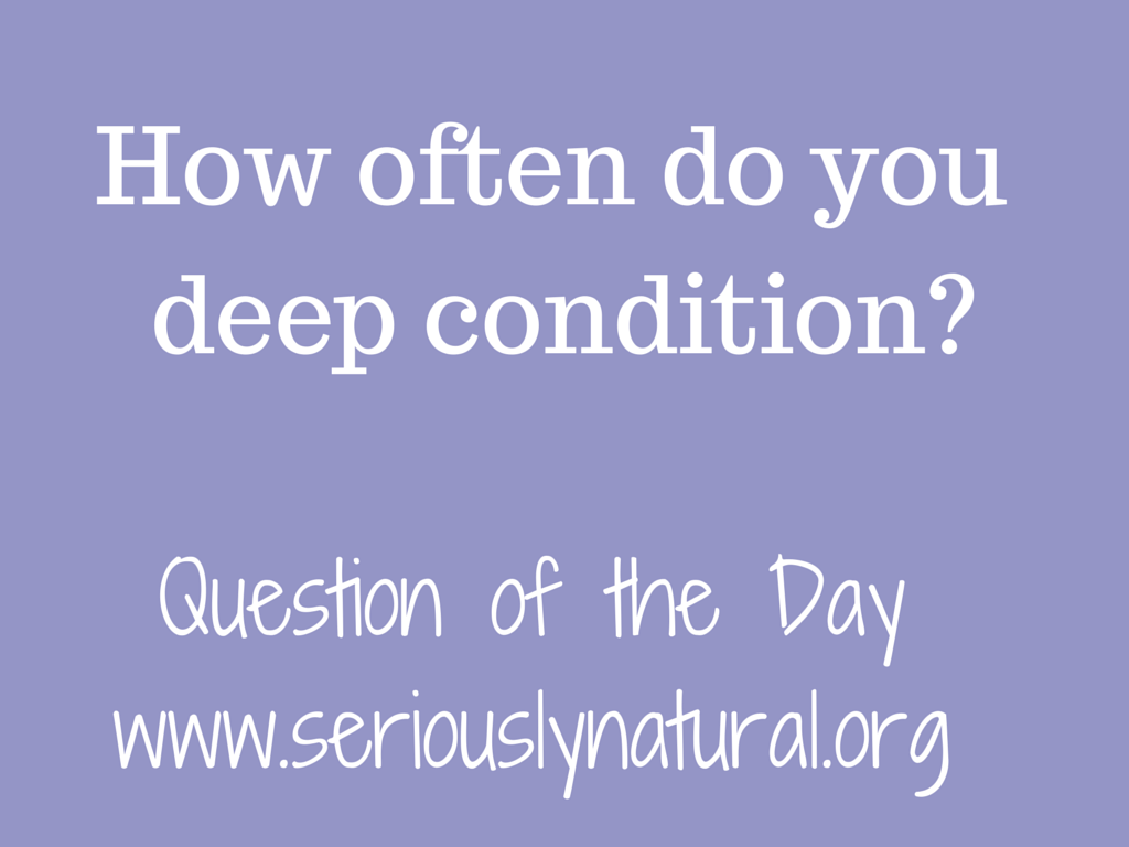 Happy Friday & Question Of The Day!