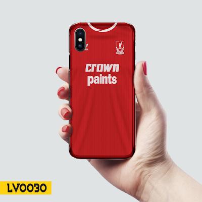 gambar casing liverpool crown paints merah