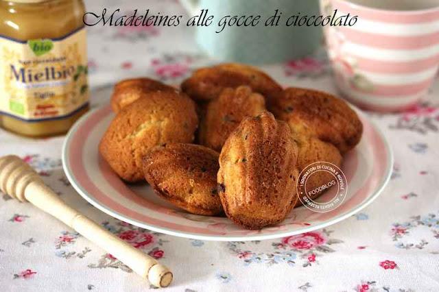 madeleines_alle_gocce_di_cioccolato