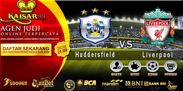 Prediksi Bola Jitu Huddersfield Town vs Liverpool 31 Januari 2018
