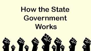 How the State Government Works