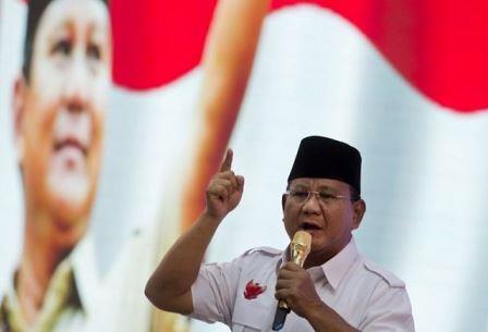 Sandiaga Ditunjuk Masuk Tim Pemenangan Pilpres Oleh Prabowo
