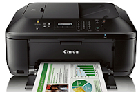 Work Driver Download Canon Pixma MX531