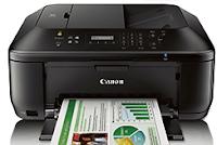 Work Driver Download Canon Pixma MX531