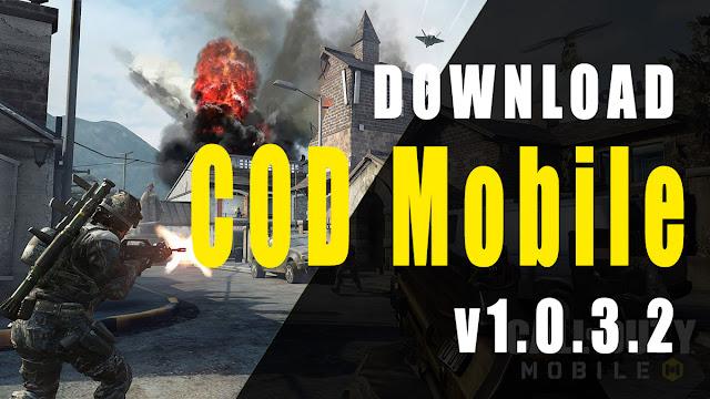 Call-Of-Duty Mobile-v1.0.3.2