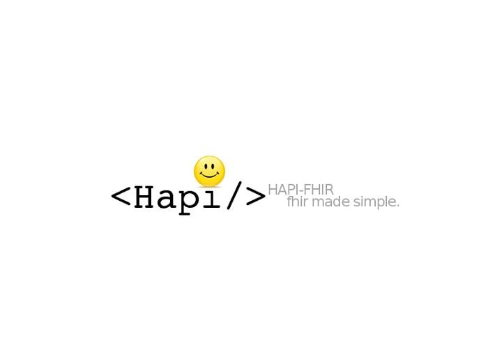 NUEVO SERVIDOR HAPI FHIR 3 8 0 (Hippo)