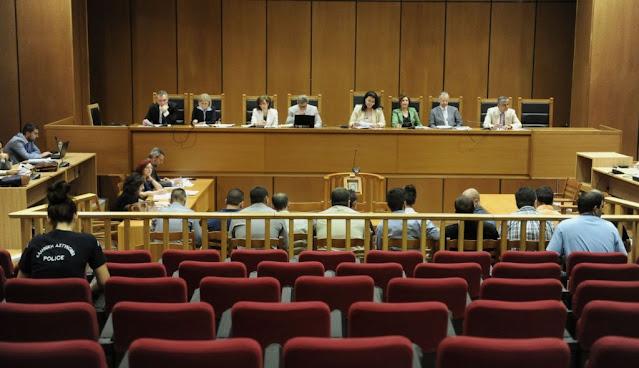 Ψήφισμα Δημοτικού Συμβουλίου Ιλίου σχετικά με την απόδοση δικαιοσύνης απέναντι στο νεοναζισμό