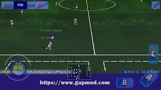 Download Persib Football Manager by Aaf Azril Apk + Data Obb