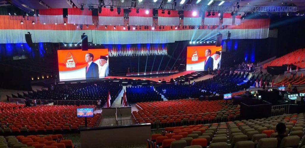 Jokowi dan Potret Persoalan Bangsa