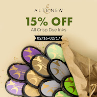 Shop Altenew (Feb. 16th-17th)