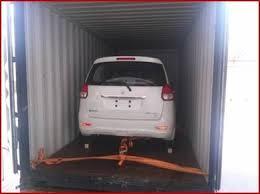 Biaya Ekspedisi Mobil Surabaya Biak