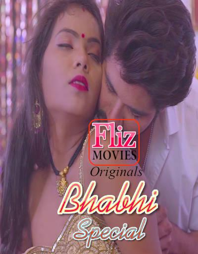 [18+] Bhabhi Special (2020) Hindi WEB-DL 720p [Season 01] | FlizMovies [Episode 05 Added]