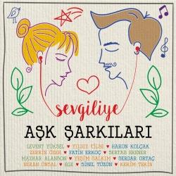 Sevgiliye Aşk Şarkıları - Çeşitli Sanatçılar Full Albüm indir