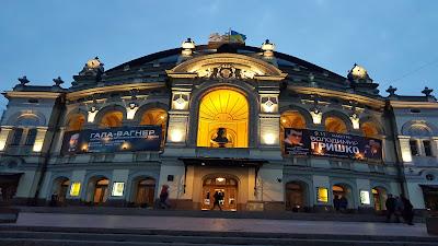 Opera di Kiev