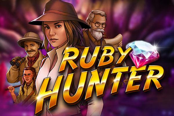 Ruby Hunter Slot