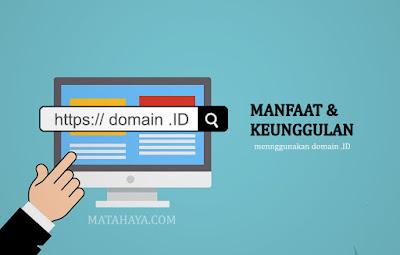 Manfaat dan Keunggulan Menggunakan Domain ID Indonesia