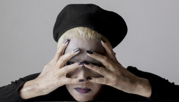 Dinah Perry lança vídeolivro com poemas