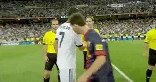Messi vs Cristiano (4)