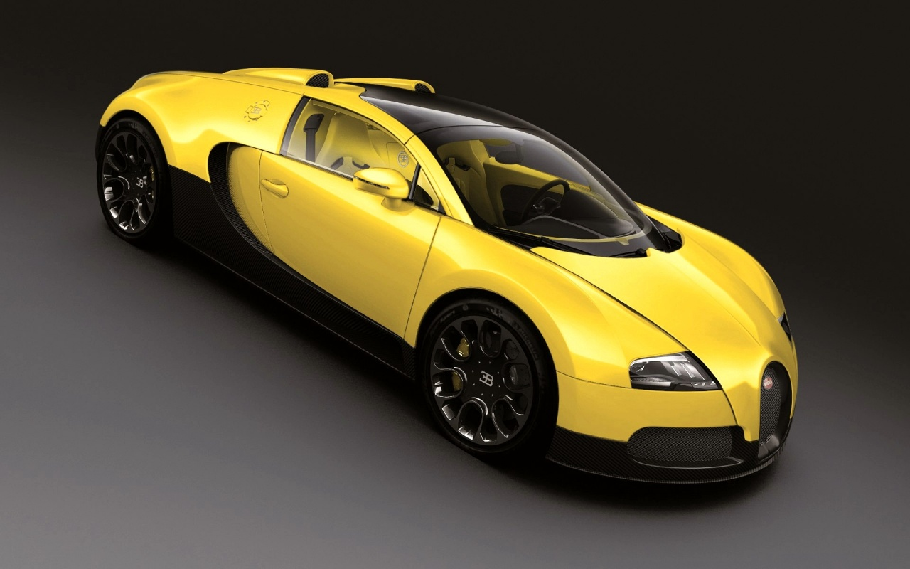 HD Wallpapers: BUGATTI VEYRON HD WALLPAPERS