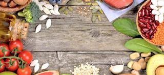 Beberapa makanan untuk menurunkan kolesterol