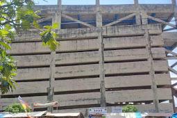 Pembangunan Shelter Tsunami yang Dikorupsi Perparah Jumlah Korban Tsunami Banten