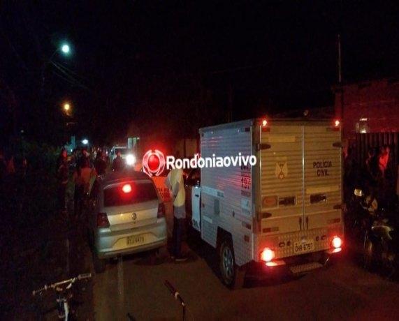 ASSASSINATO: Homem é executado em frente de fazenda na BR-364