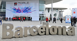gambar Mobile World Congress (MWC) 2017 di Barcelona